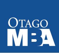 Otago MBA