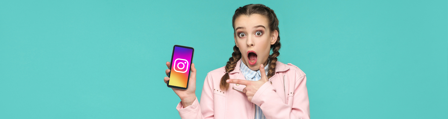 It's Makeover Time for Instagrams Algorithm