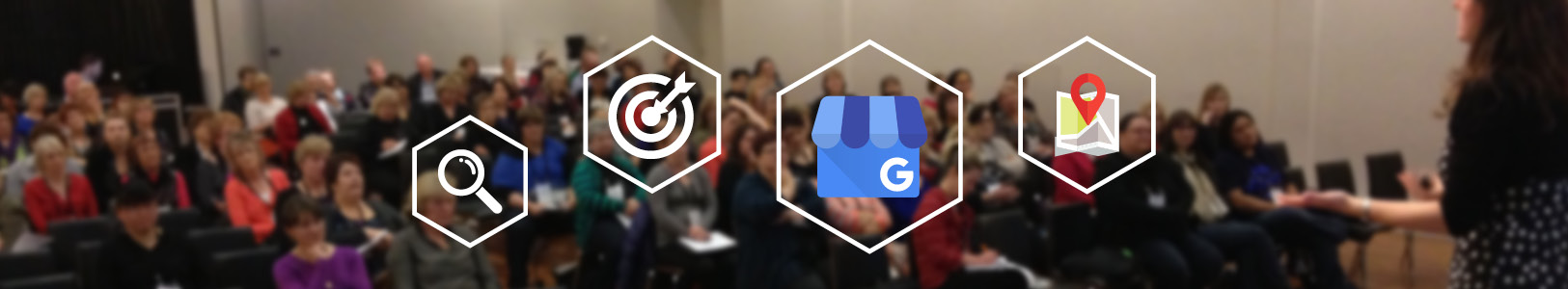Cre8ive -Get Social -Google My Business Training